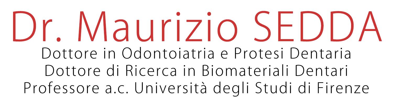 Dr. Maurizio SEDDA
